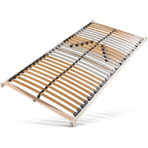 Beco Lattenrost »Medistar«, 1x 70x200 cm, bis 120 kg