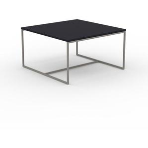 Beistelltisch Anthrazit - Eleganter Nachttisch: Hochwertige Materialien, einzigartiges Design - 81 x 46 x 81 cm, Komplett anpassbar