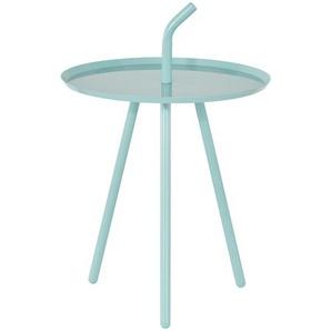 Beistelltisch | grün | 66,5 cm | Möbel Kraft