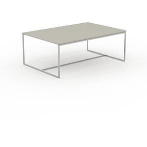 Beistelltisch Nebelgrün - Eleganter Nachttisch: Hochwertige Materialien, einzigartiges Design - 121 x 46 x 81 cm, Komplett anpassbar