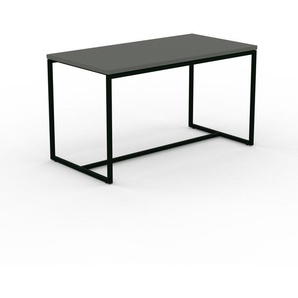 Beistelltisch Nebelgrün - Eleganter Nachttisch: Hochwertige Materialien, einzigartiges Design - 81 x 46 x 42 cm, Komplett anpassbar