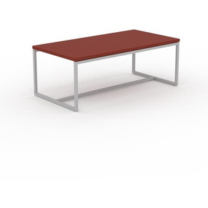 Beistelltisch Puderrosa - Eleganter Nachttisch: Hochwertige Materialien, einzigartiges Design - 81 x 31 x 42 cm, Komplett anpassbar