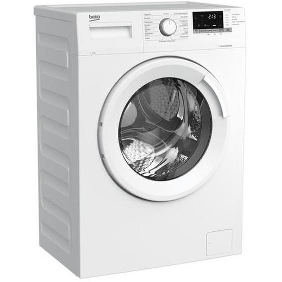 BEKO Waschmaschine WML91433NP1