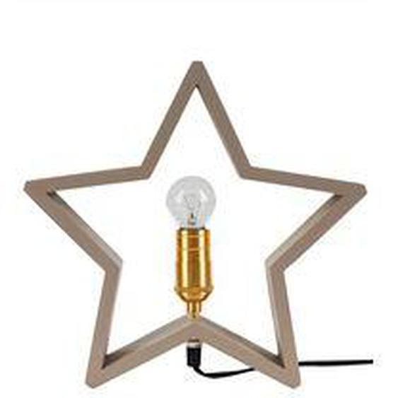 Beleuchteter Stern, Star