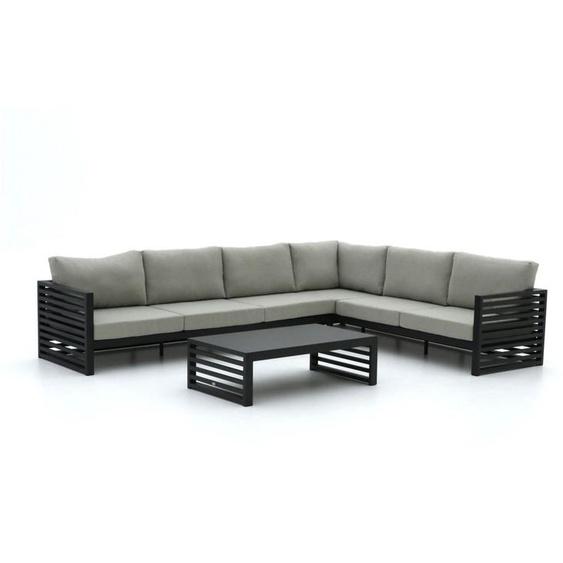 Bellagio Cadora Ecklounge-Set 3-teilig rechts