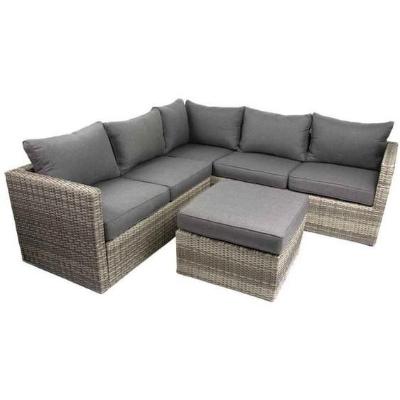 bellavista - Home & Garden® Alu-Lounge Parla XL