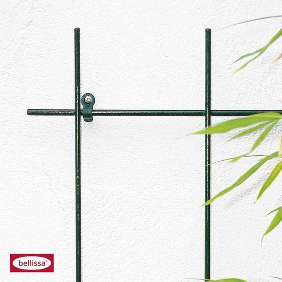 Bellissa Spalier 4-strebig grün 150 x 60 cm