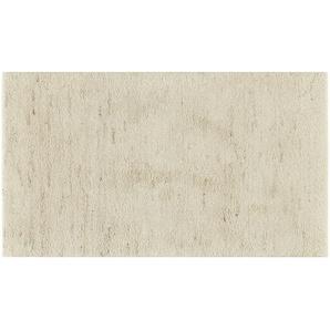 Berber-Teppich | creme | 100 % Wolle | 90 cm | Möbel Kraft