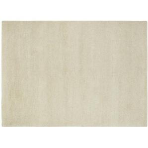 Berber-Teppich | creme | reine Wolle | 140 cm | Möbel Kraft