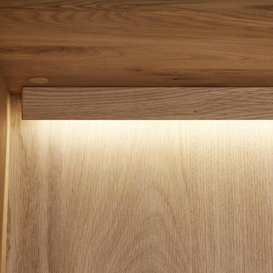 Berger & Rath LED Beleuchtung für Vitrine  Grano ¦ schwarz