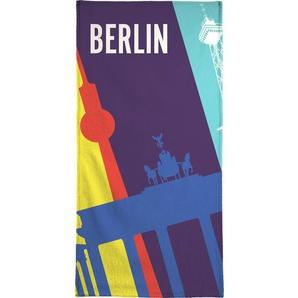 Berlin - Strandtuch