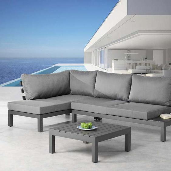 Best Luanda Lounge-Gruppe 3-tlg.