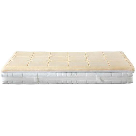 Best-Schlaf Matratzen-Set »Klima PLUS« - 100 x 200 cm