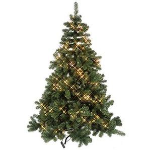 Best Season Cluster Tree 180cm mit abnehmbarer Lichterkette
