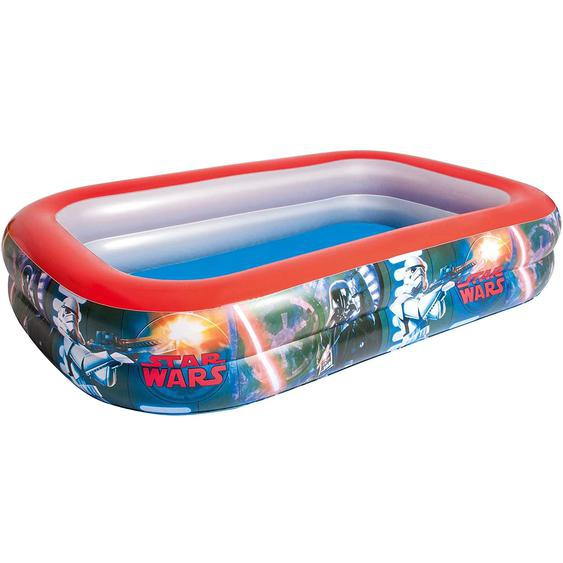 Bestway 91207 Star Wars Family Pool, 262 x 175 x 51 cm
