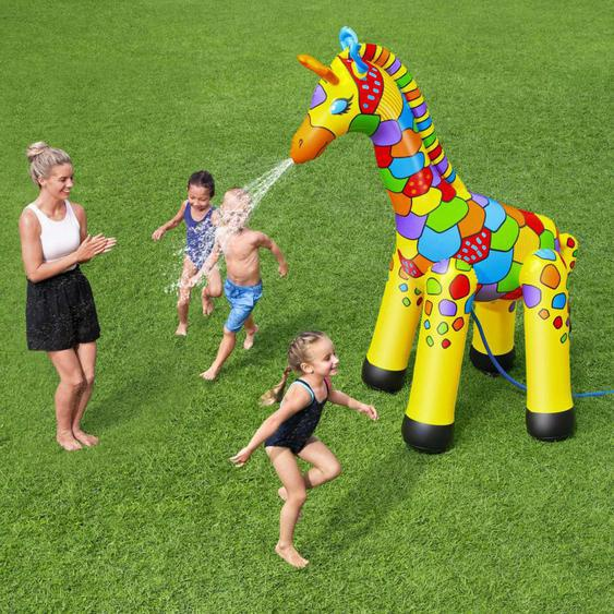 Bestway Jumbo Sprinkler Giraffe 142x104x198 cm