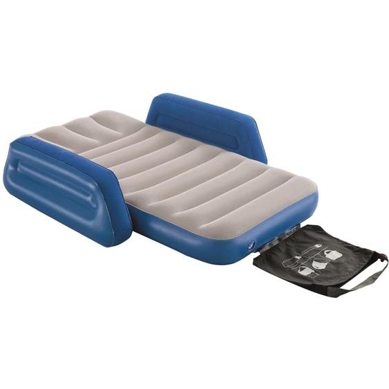 Bestway Kinder-Luftbett Blau
