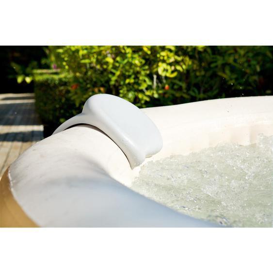 Bestway Kissen für Whirlpool , Weiß , Kunststoff