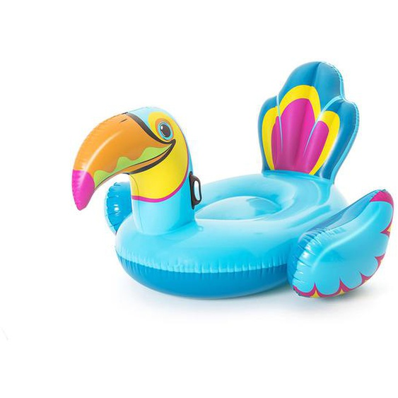 Bestway Schwimmtier Tukan 207x150cm
