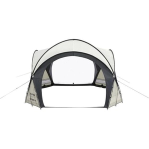Bestway Whirlpool Pavillon Dome Weiß , Kunststoff