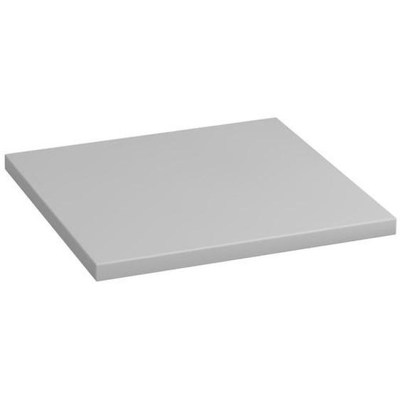 BETA 9 | Fachboden | 40 cm - Grau