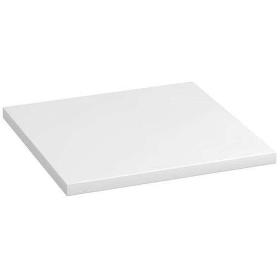 BETA 9 | Fachboden | 40 cm - Weiß