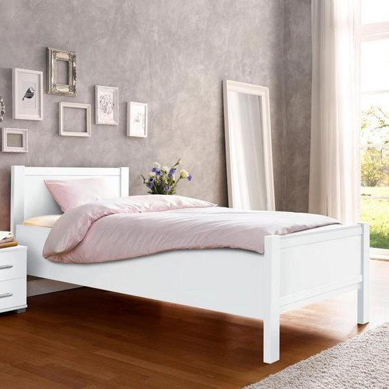 priess Bett, mit Komforthöhe