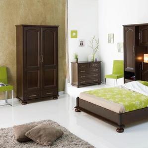 Premium collection by Home affaire Bettanlage , braun, FSC-Zertifikat, »Berry«, , , FSC®-zertifiziert