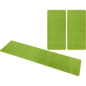 Bettumrandung »Shashi« HANSE Home, höhe 8 mm, einfarbig, Kurzflor, getuftet