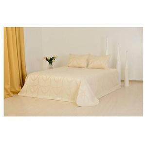 Tagesdecken-Set Duenas mit passenden Kissenbezüge