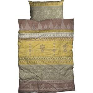 Bettwäsche »Indi«, CASATEX, mit Ornamenten