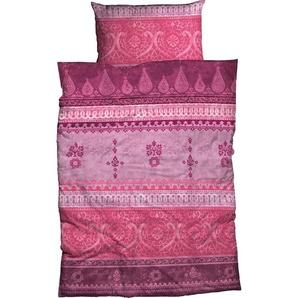 Bettwäsche »Indi«, CASATEX, trendige Ornamente