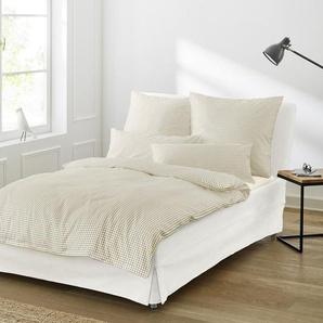 Bettwäsche »Twist«, Irisette, Hochwertige Premium Bettwäsche
