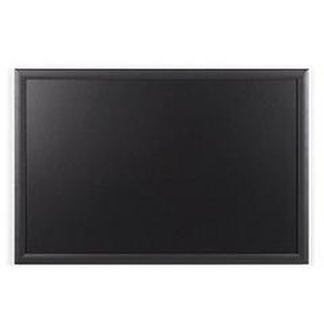 Bi-Office Kreidetafel 90,0 x 60,0 cm schwarz