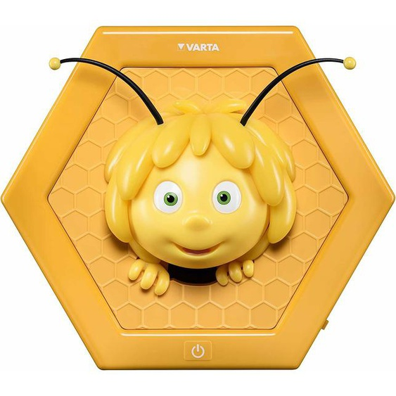Biene Maja Led Wandlicht Wandlampe Wand Lampe Kinderzimmer Batterie