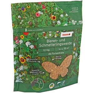 Bienen- und Schmetterlingsweide 0,3 kg