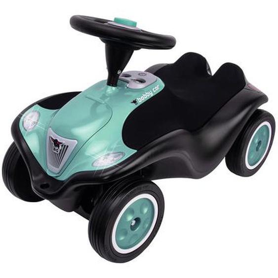 BIG Rutschfahrzeug BIG-Bobby-Car Next , Blau , Kunststoff , 30x39 cm