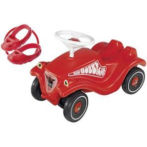 BIG: Bobby Car, Rot, Schwarz, Weiß, B/H/T 30 38 58
