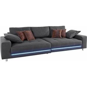 Big-Sofa, 300cm, Energieeffizienzklasse: A, Nova Via