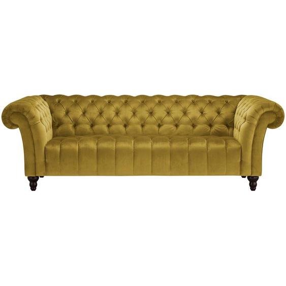 Big Sofa - gelb | Möbel Kraft