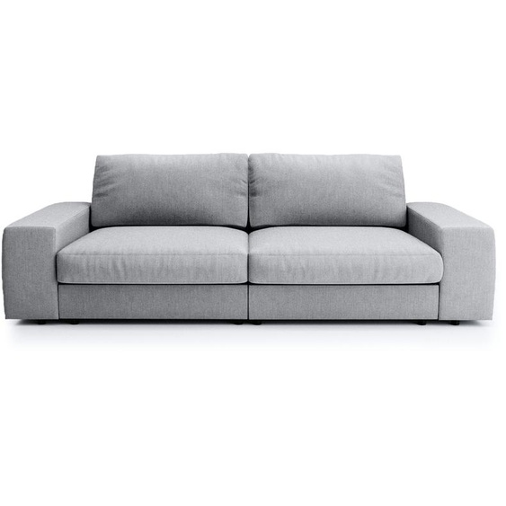 Big Sofa  Brooke ¦ grau