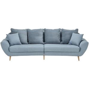 Big Sofa  Monaco ¦ Maße (cm): B: 260 H: 80 T: 110