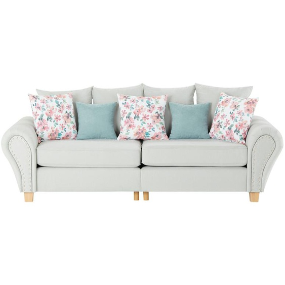 Big Sofa  Vinona ¦ grün