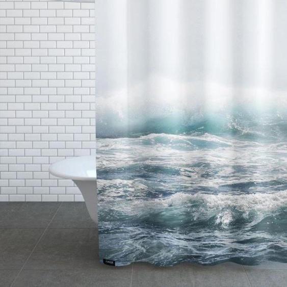Big Splash Hawaii - Duschvorhang