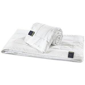 Billerbeck Sommerbett 135/140/200 cm , Weiß , Textil , 135x140x200 cm