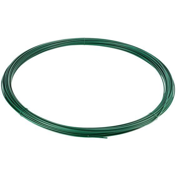 Bindedraht PVC Stärke 3,8 mm Länge 110 m