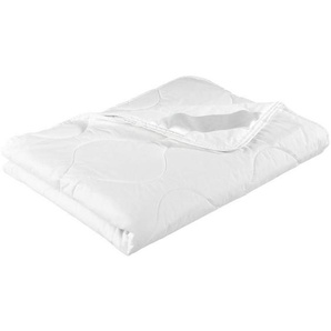 Sleeptex Sommerbett 155/220 cm , Mehrfarbig , Textil , Uni , 155x220 cm