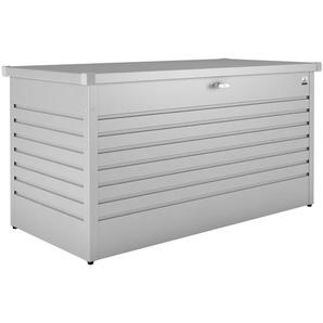 Biohort Freizeitbox 160 High Silber-Metallic