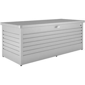 Biohort Freizeitbox 180 Silber-Metallic