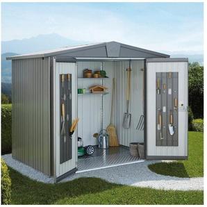 Biohort Gerätehaus »Europa Gr. 3«, BxT: 244x156 cm